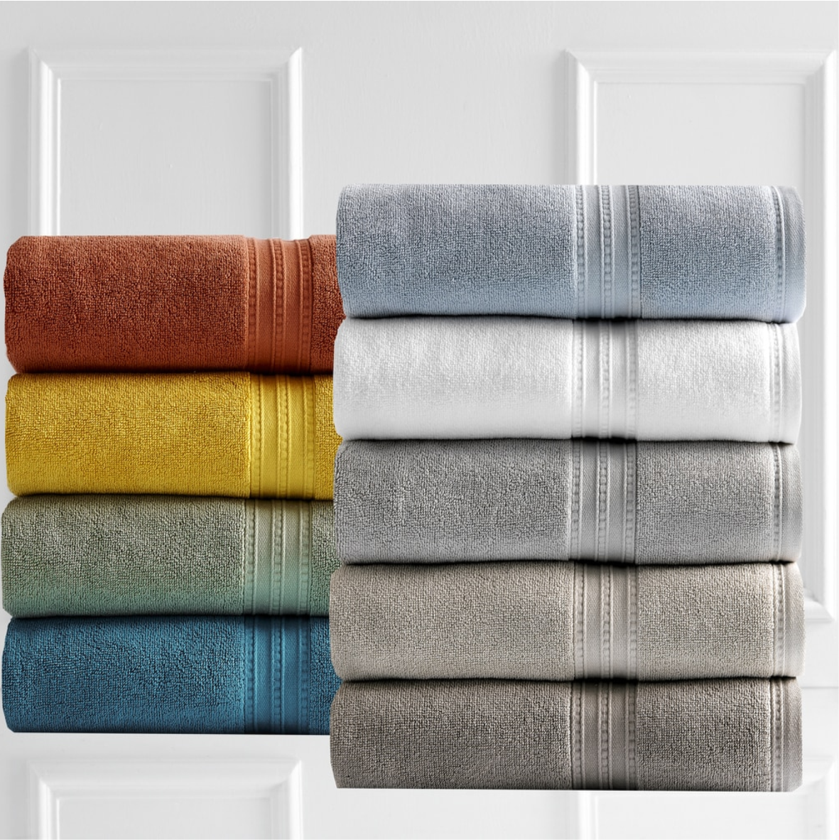 Monarch Egyptian Cotton Towel Pack